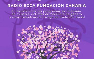 Cena Solidaria Radio Ecca Fundación Canaria